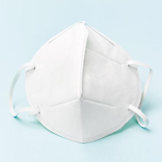 Filtračný respirátor KN95 FFP2