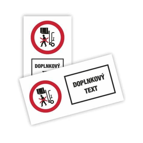 Zákazové značky