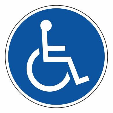 Pre používateľov vozíkov