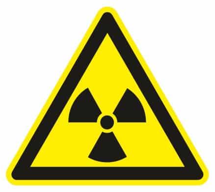 Nebezpečené žiarenie