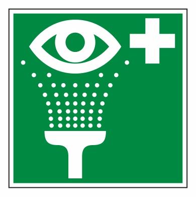 Vymývanie očí