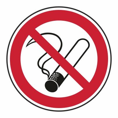 Zákaz fajčenia