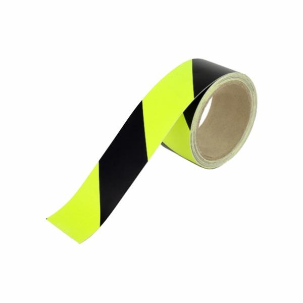 Fotoluminiscenčná páska pravá