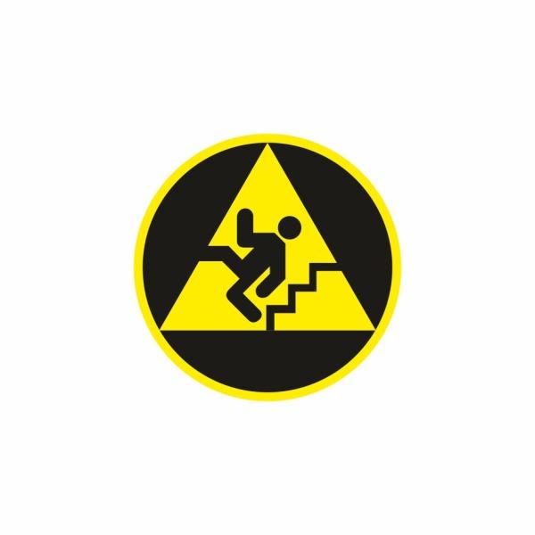 Označenie schodov OS60-3