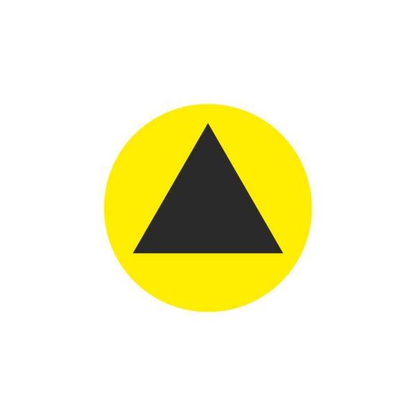 Označenie schodov OS60