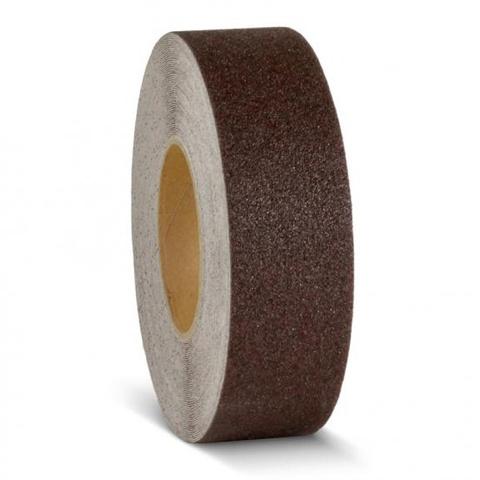 Protišmyková páska hnedá