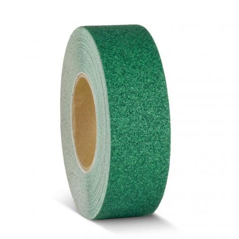 Protišmyková páska zelená