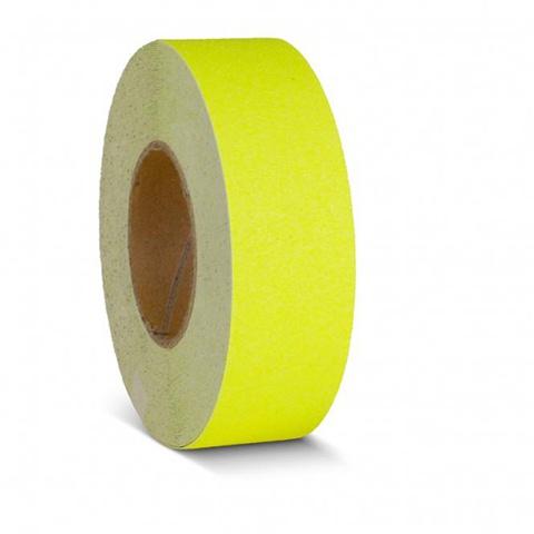 Protišmyková páska žltá