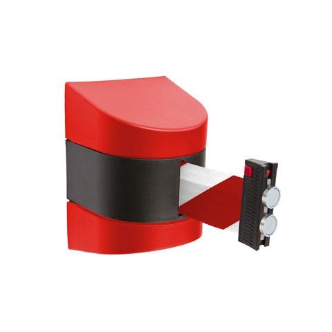 Nástenná magnetická zábrana proti vstupu