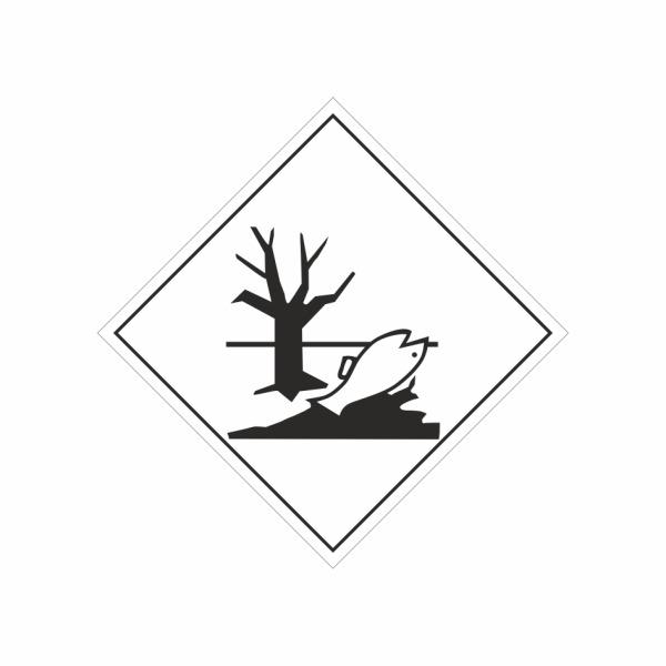 ADR č. 17A – Látky ohrozujúce životné prostredie