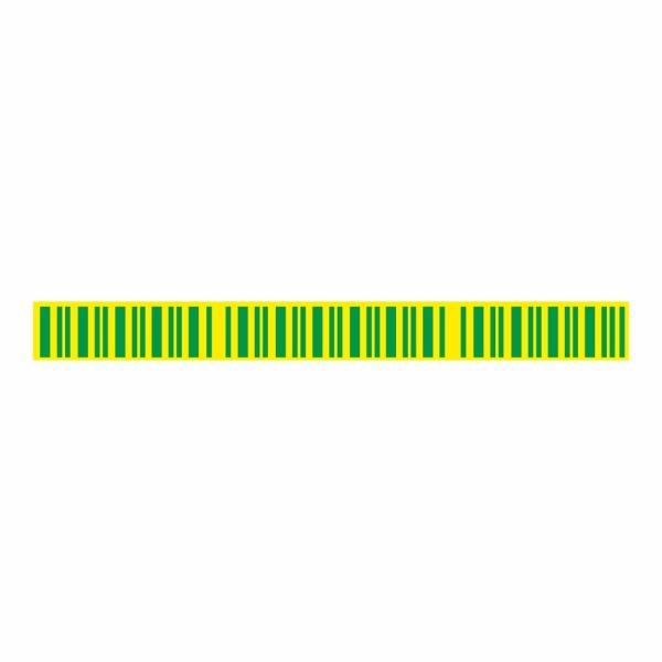 21 Nulová zbernica - označovacia elektrotechnická značka