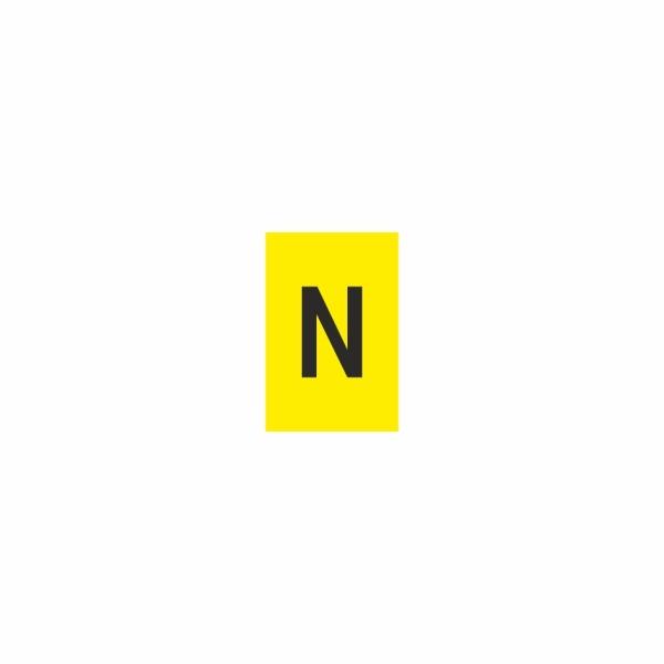 33 N - označovacia elektrotechnická značka