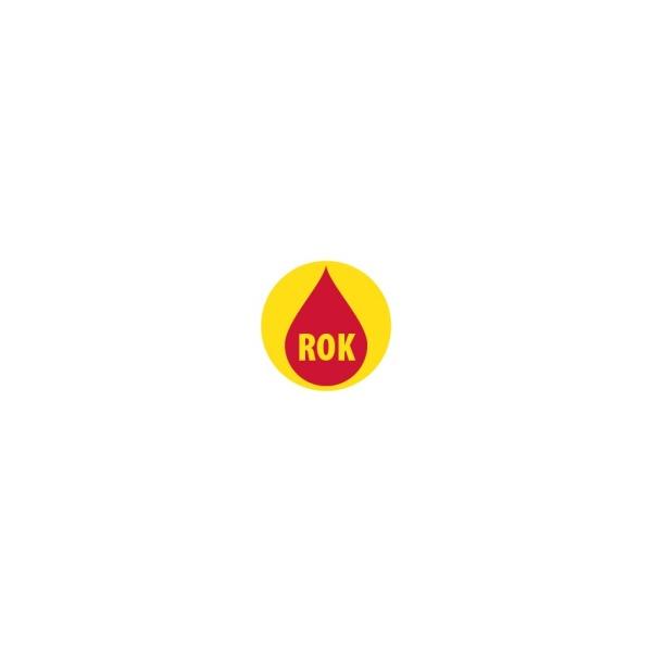 R001 - Dátumová známka žltá
