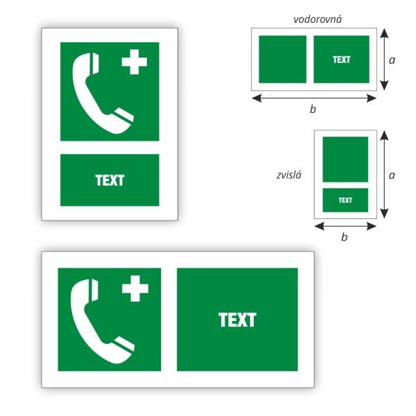 Telefón prvej pomoci